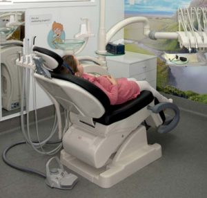 Dental centre technology